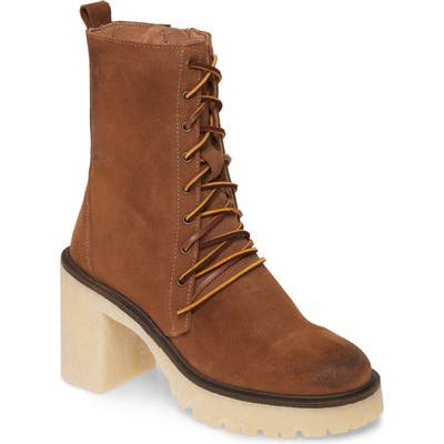 Free People Dylan Bootie, Brown