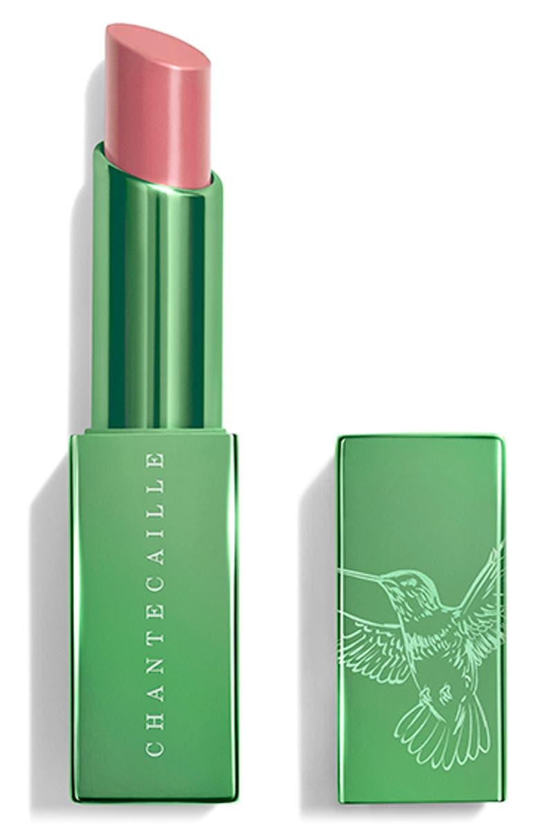 CHANTECAILLE Hummingbird Lip Chic Lip Gloss, Main, color, HONEYSUCKLE