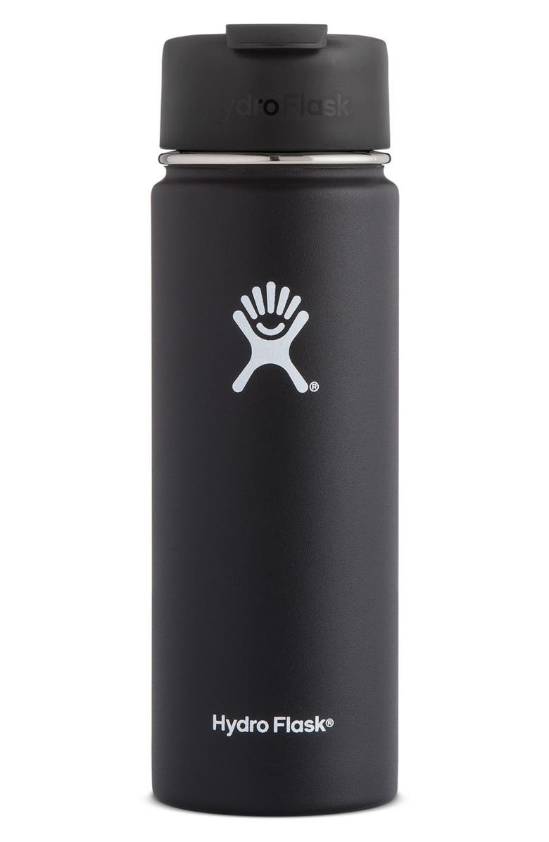 HYDRO FLASK 20-Ounce Wide Mouth Tumbler, Main, color, 001
