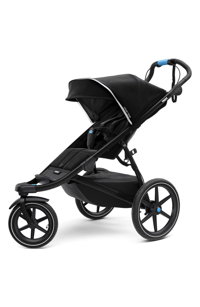 THULE Urban Glide 2 On-the-Go Stroller Bundle, Main, color, 001