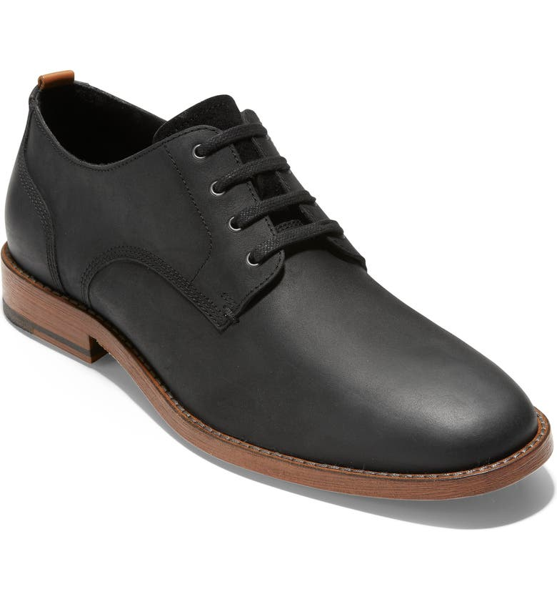 COLE HAAN Feathercraft Grand Derby, Main, color, 001