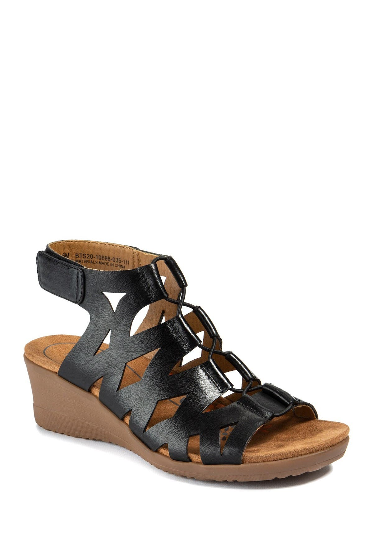 Image of BareTraps Tiney Wedge Sandal