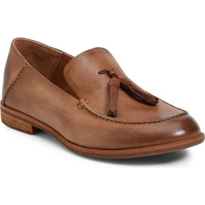 Kork-Ease Tinga Loafer- Brown