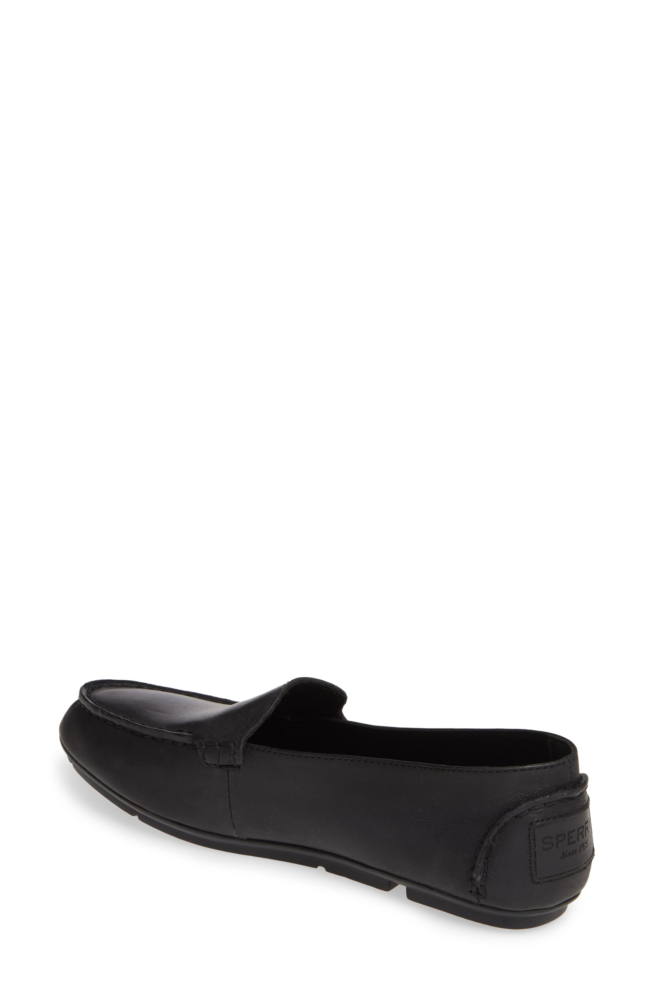 ,                             Top Sider Bay View Loafer,                             Alternate thumbnail 2, color,                             001