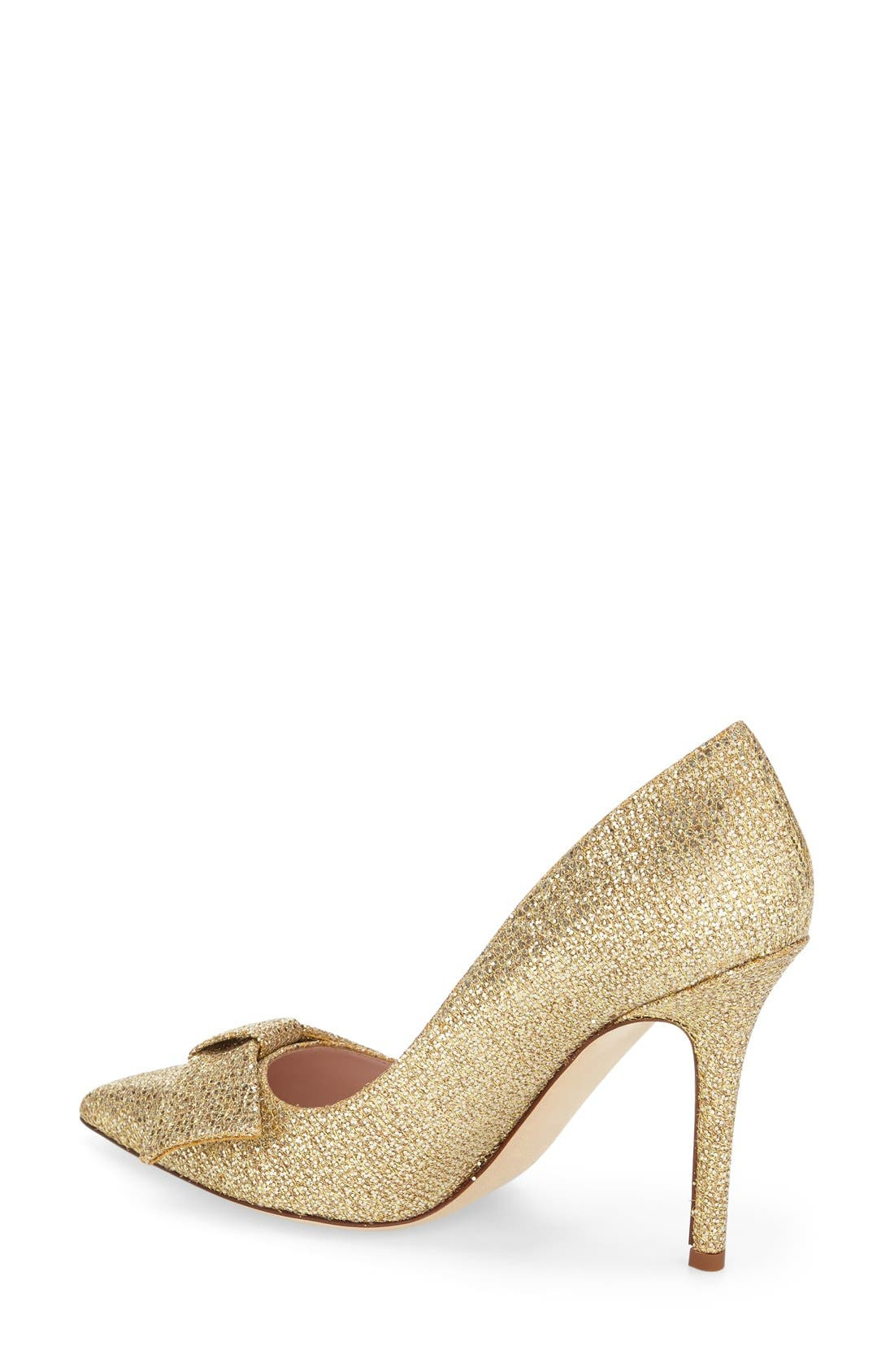 ,                             'layla' pointy toe pump,                             Alternate thumbnail 16, color,                             711