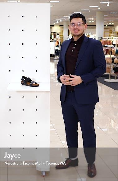 Champion Quarter Strap Sandal, sales video thumbnail