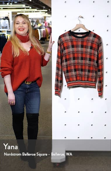Pattern Pullover, sales video thumbnail