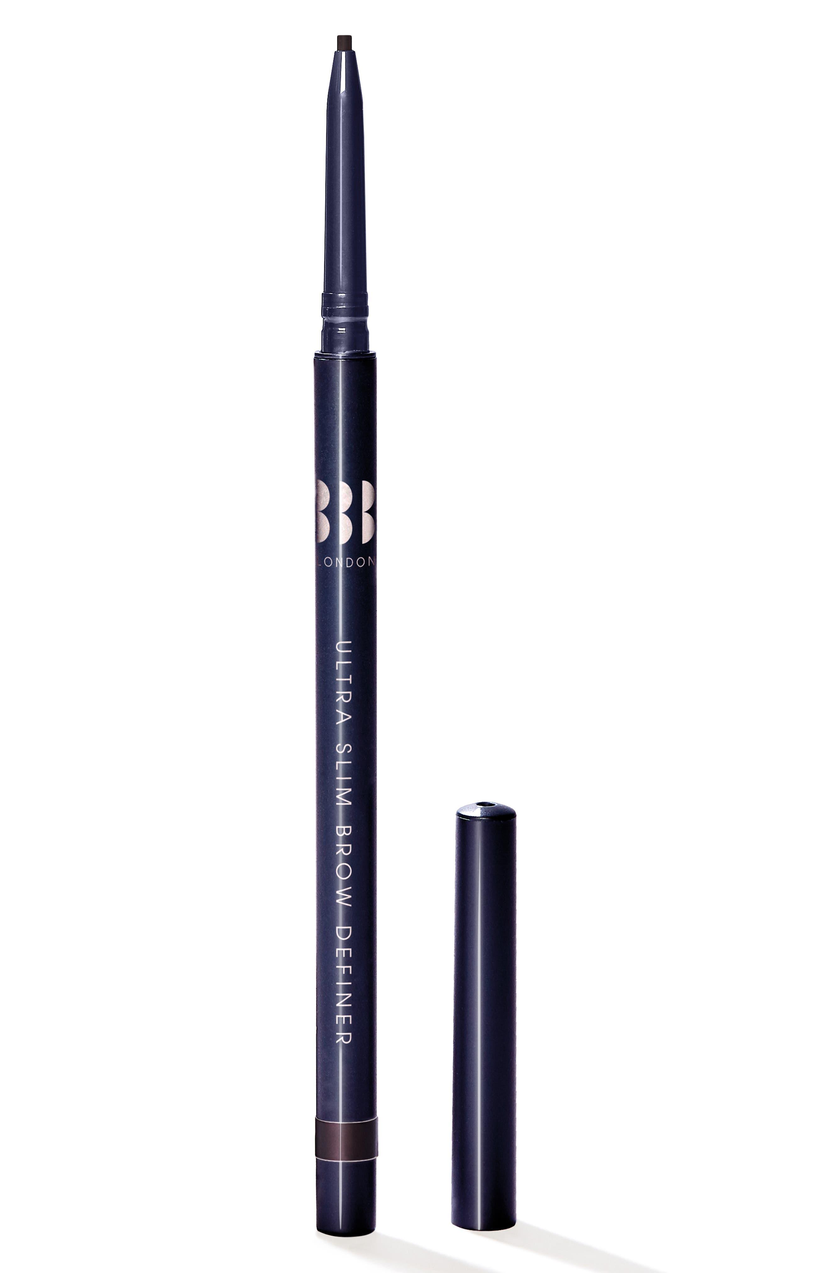 Ultra Slim Brow Definer Eyebrow Pencil