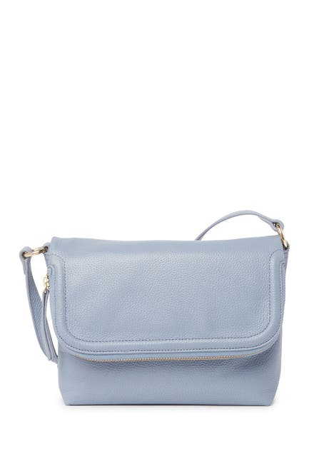 Image of Nordstrom Annie Leather Crossbody Bag