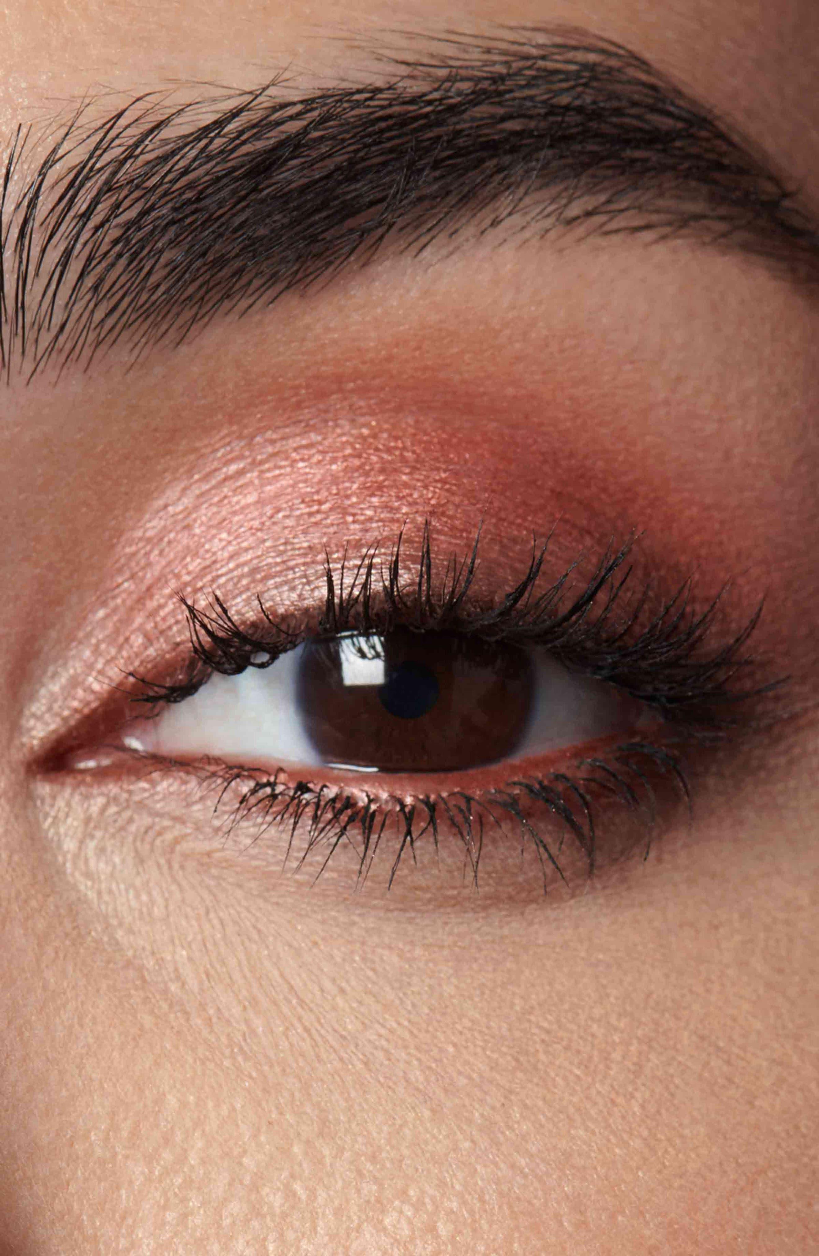 ,                             Violette Oh Naturelle! Eyeshadow Palette,                             Alternate thumbnail 4, color,                             AMOUR AMOUR