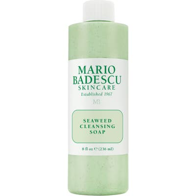 Mario Badescu Seaweed Cleansing Soap, oz