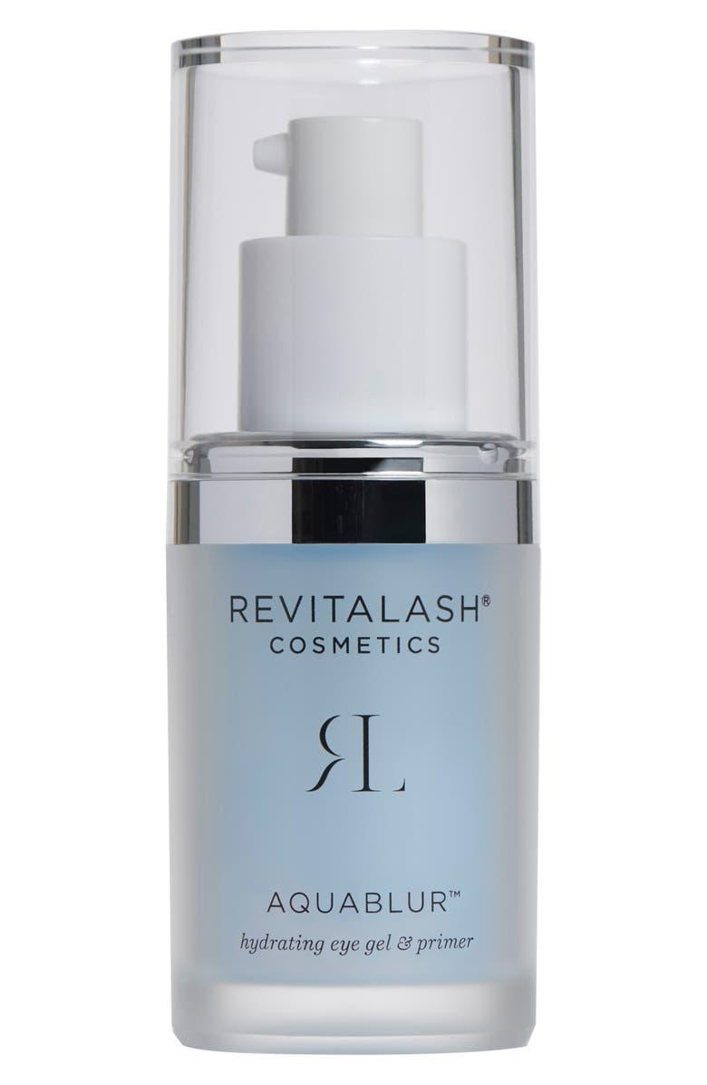 REVITALASH<SUP>®</SUP> AquaBlur<sup>™</sup> Hydrating Eye Gel & Primer, Main, color, NO COLOR