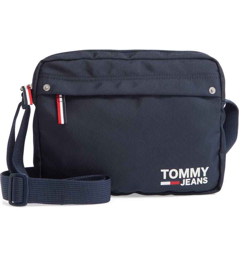 TOMMY JEANS Cool City Crossbody Bag, Main, color, 400
