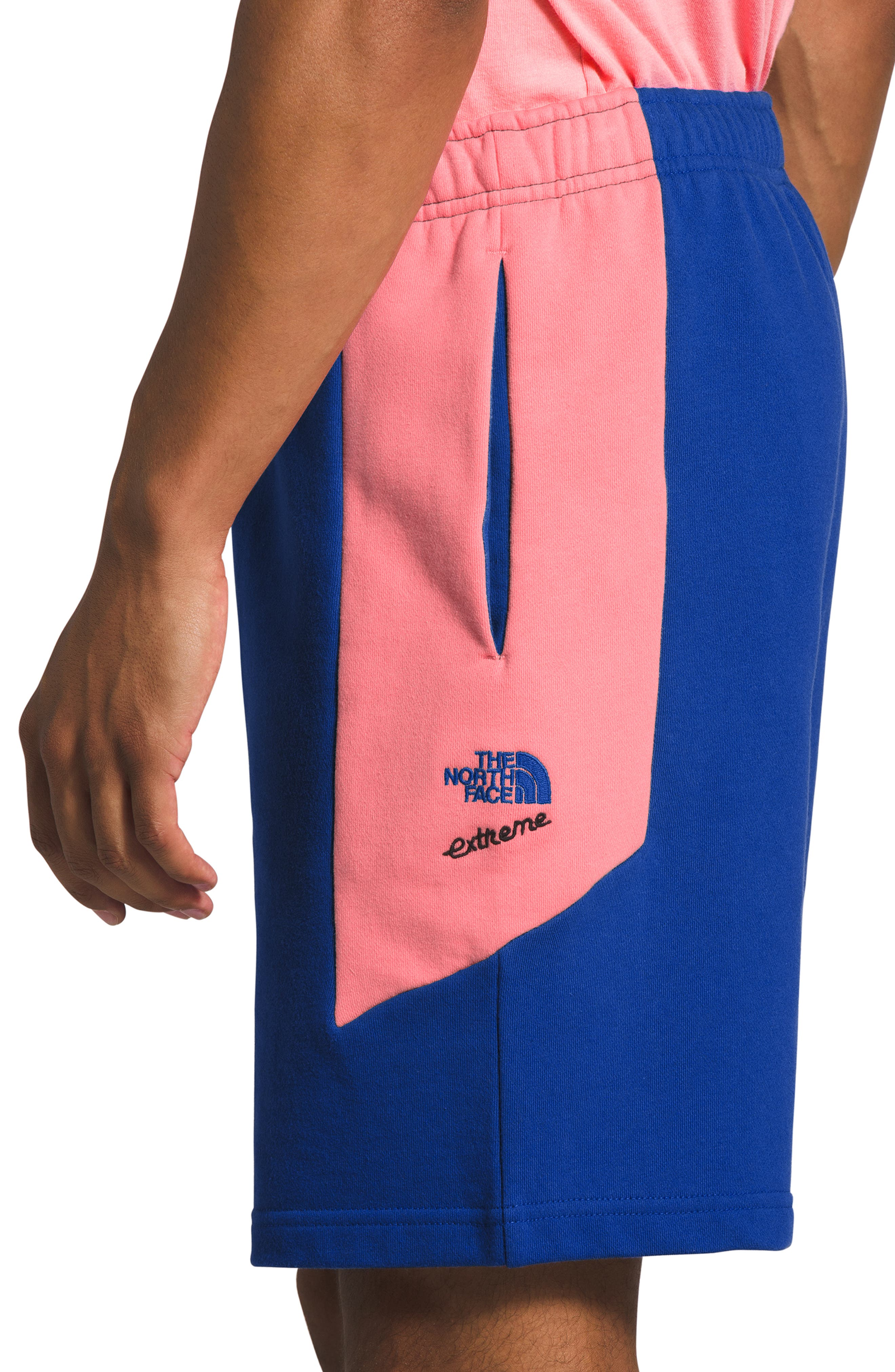 The North Face Xtreme Colorblock Shorts