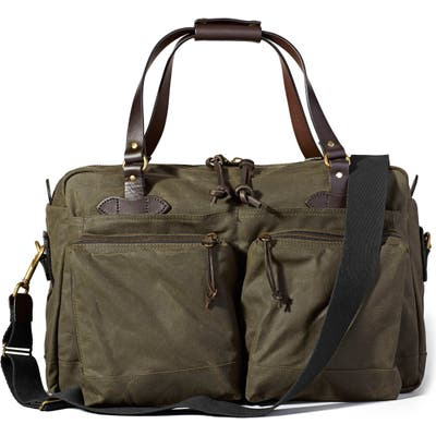 Filson 48-Hour Duffle Bag - Green