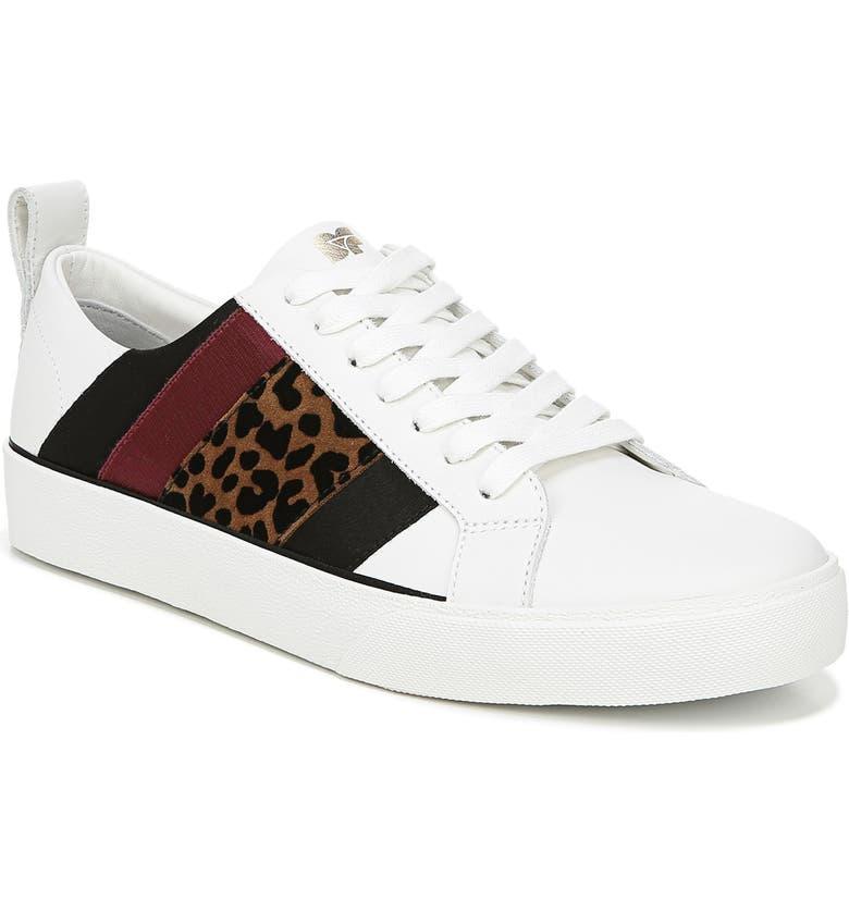 Diane Von Furstenberg Tess Lace Up Sneaker Women