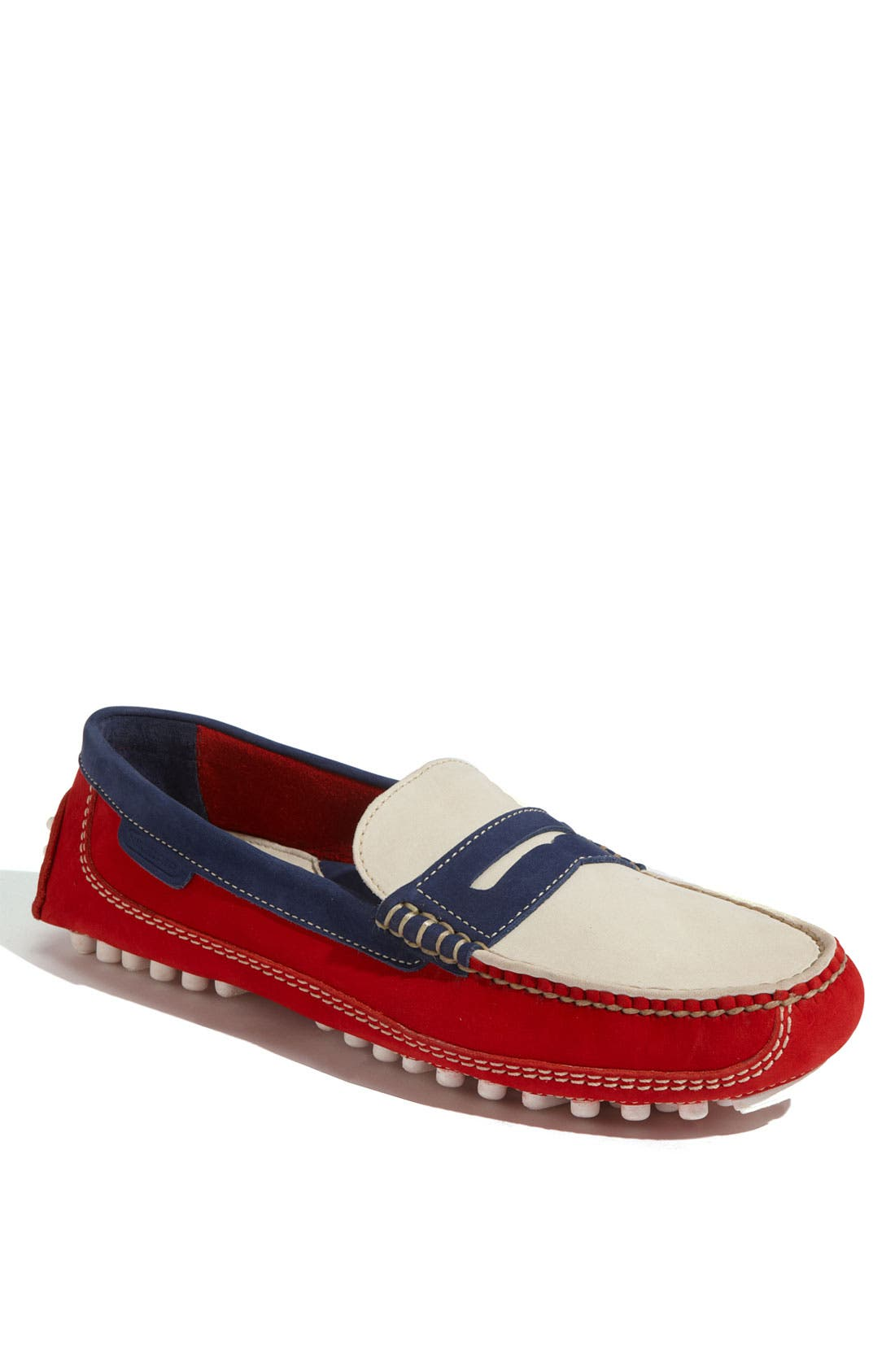 ,                             'Air Grant' Driving Loafer,                             Main thumbnail 51, color,                             600