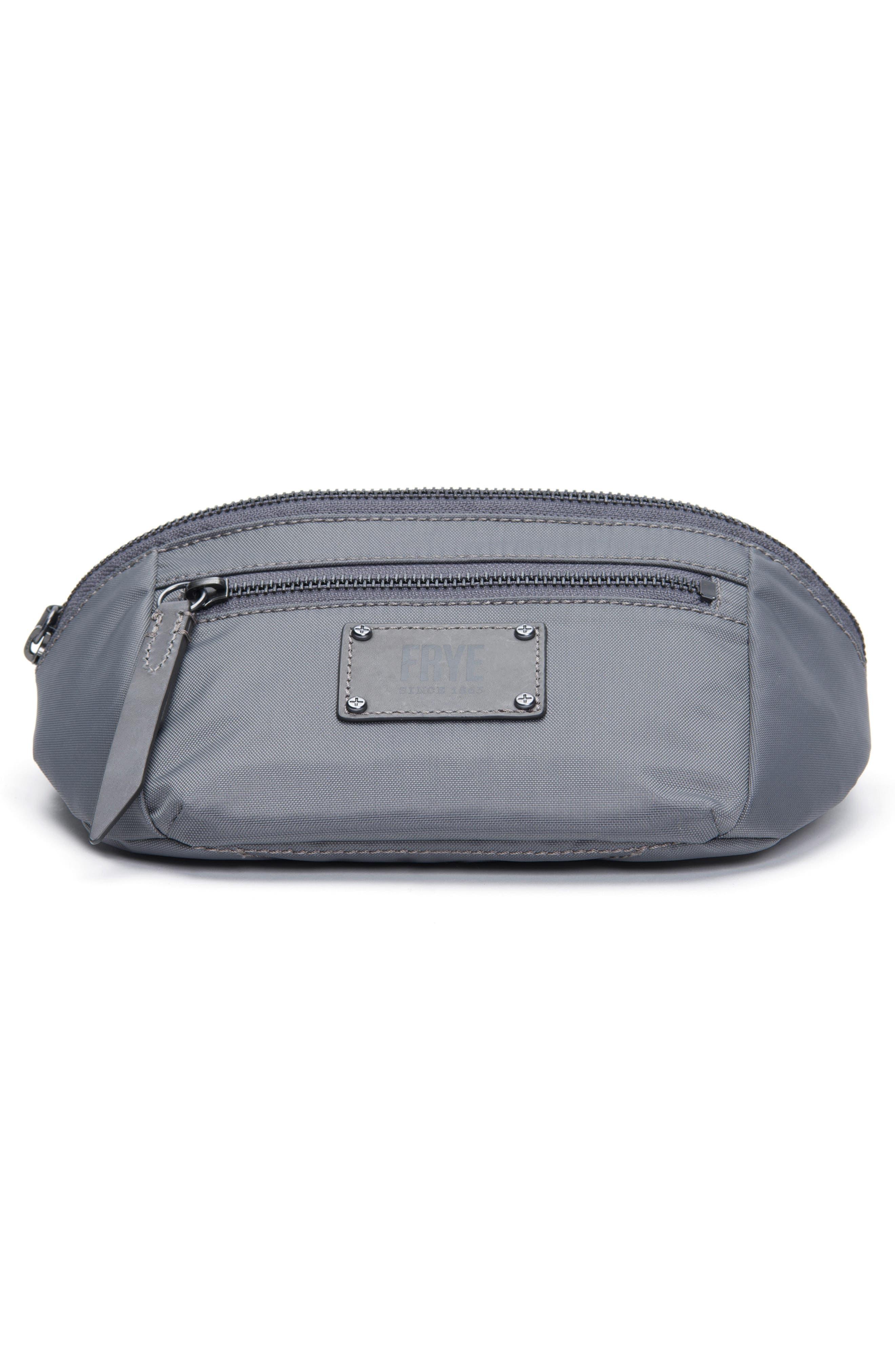 ,                             Ivy Nylon Belt Bag,                             Alternate thumbnail 12, color,                             020