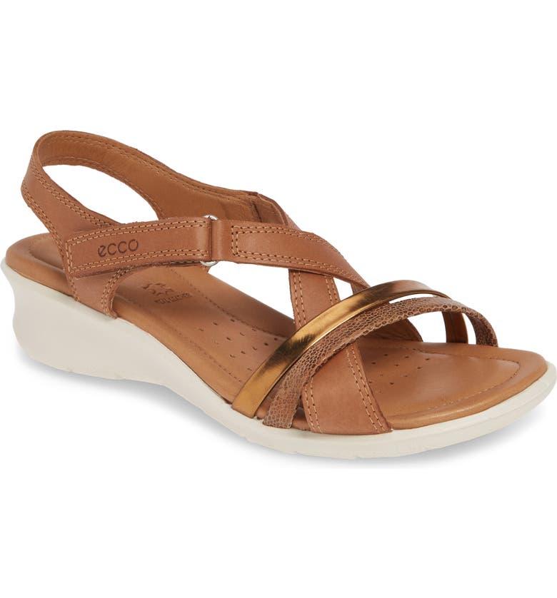 'Felicia' Slingback Sandal