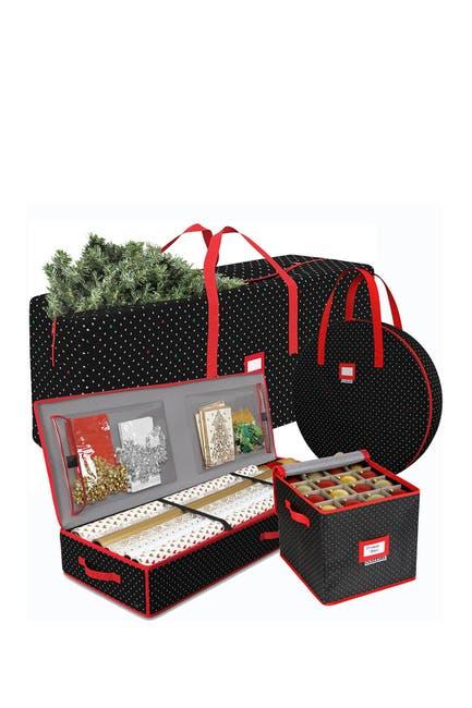 Glomery Christmas Storage Bundle