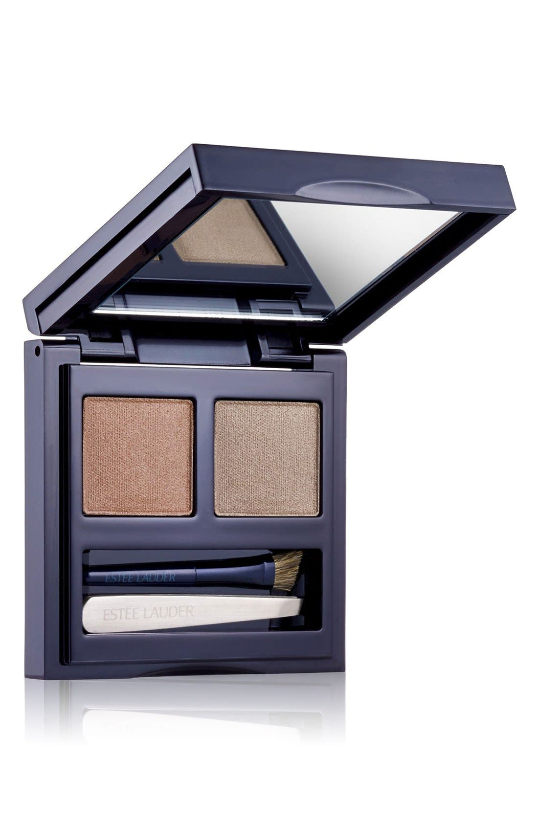 Image of Estee Lauder Brow Now All-In-One Brow Kit - Brunette