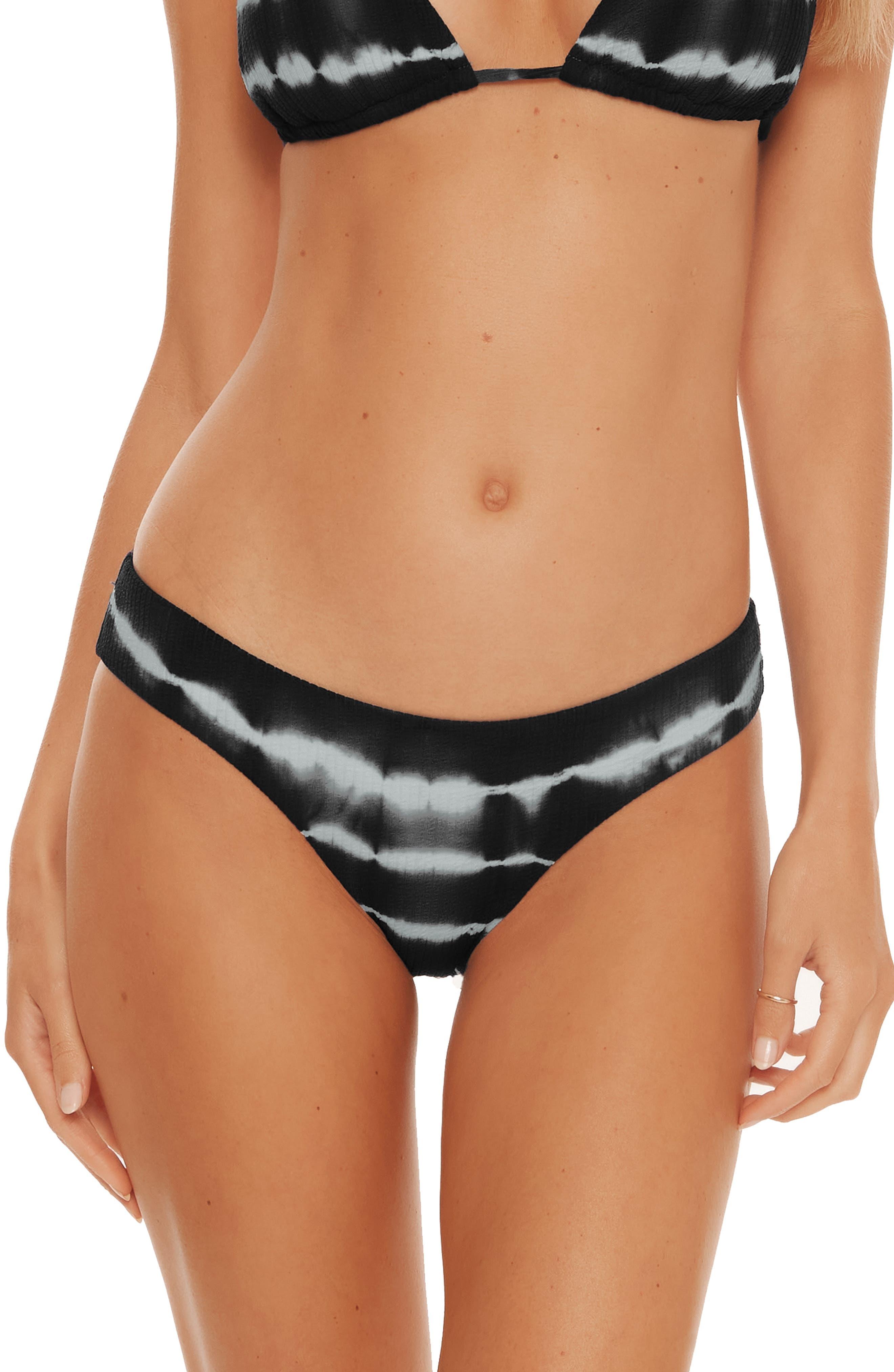 Iconic Hipster Bikini Bottoms