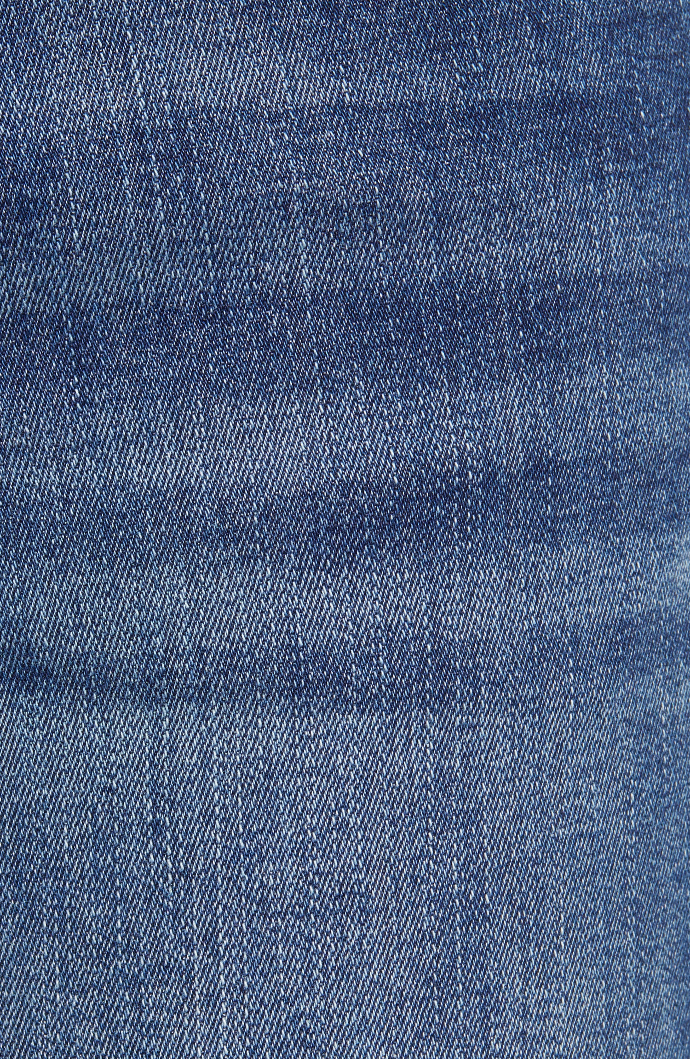 ,                             Emma Skinny Jeans,                             Alternate thumbnail 6, color,                             MARCOS