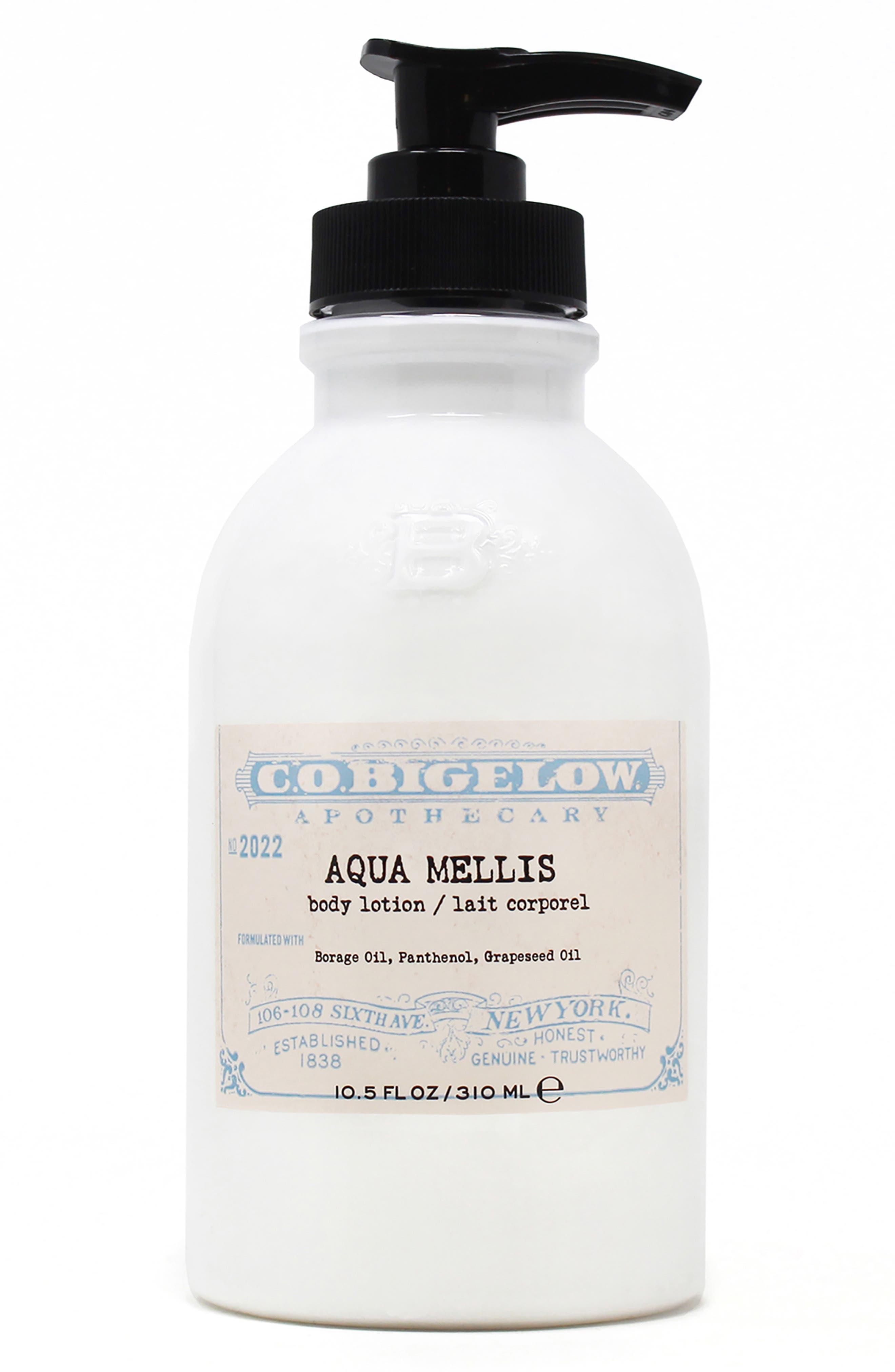 Aqua Mellis Body Lotion