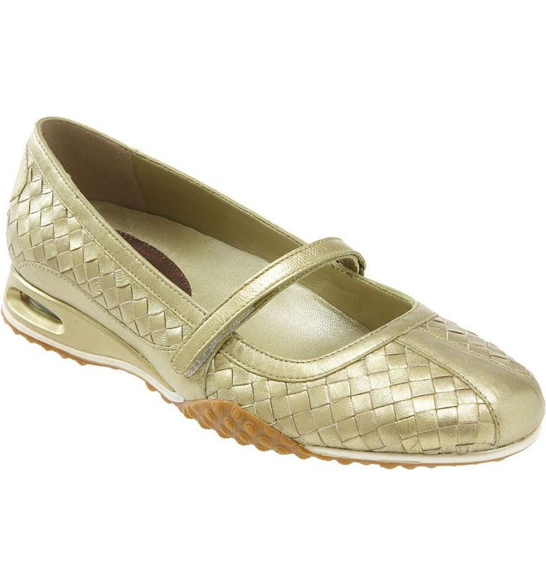 958ad1f0b4b Cole Haan 'Air Bria' Woven Mary Jane | Nordstrom