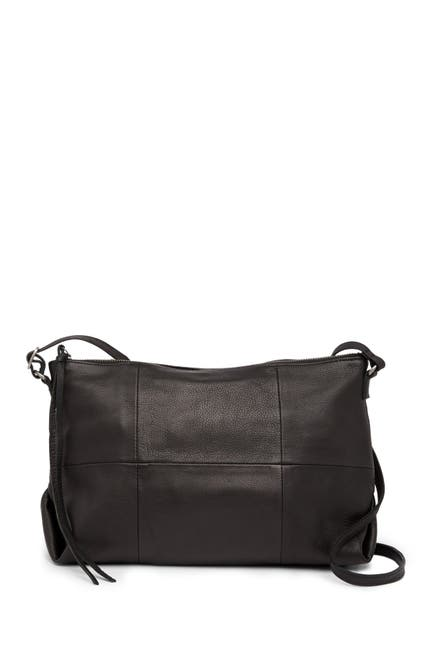 Image of Day & Mood Molly Leather Crossbody Bag