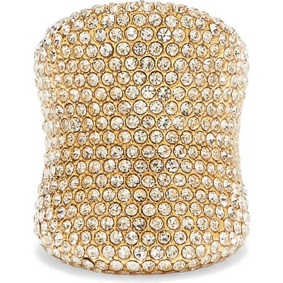 Vince Camuto Pave Band Ring