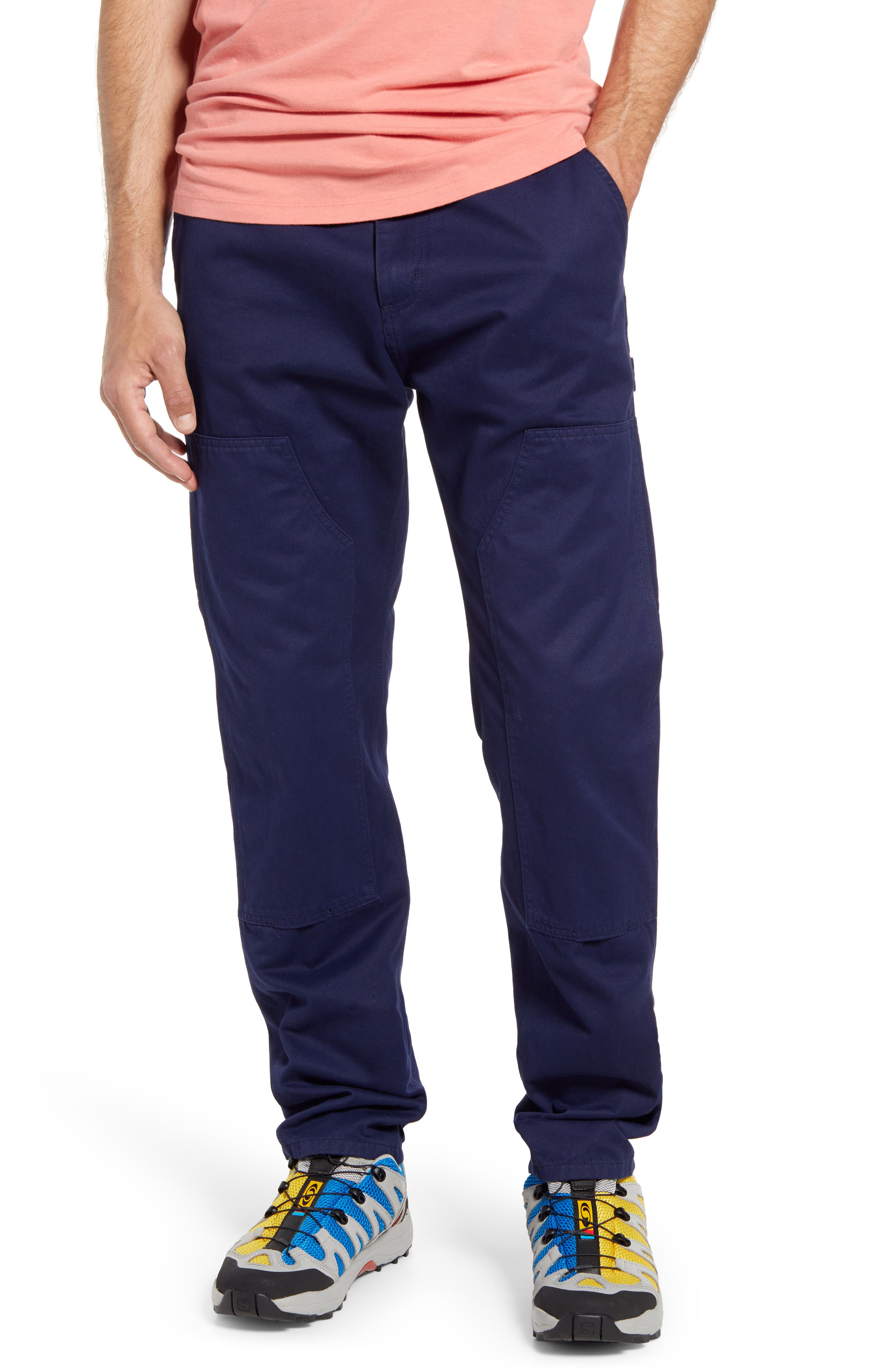 Ruck Double Knee Twill Pants