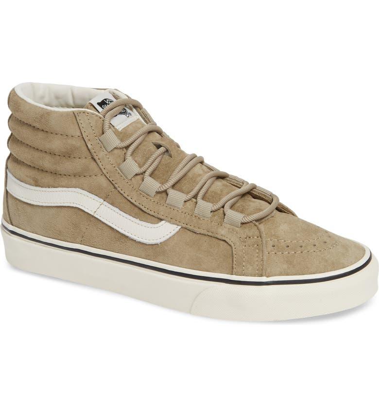 0c2d400ff9 Vans Sk8-Hi Reissue Waterproof Ghillie Sneaker (Men) | Nordstrom