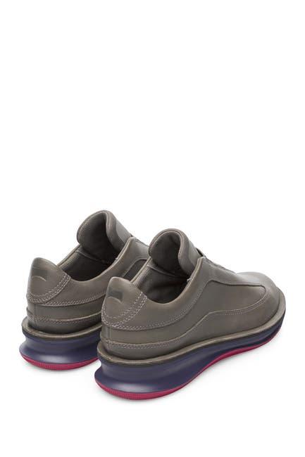 Image of CAMPER Rolling Leather Slip-On Sneaker