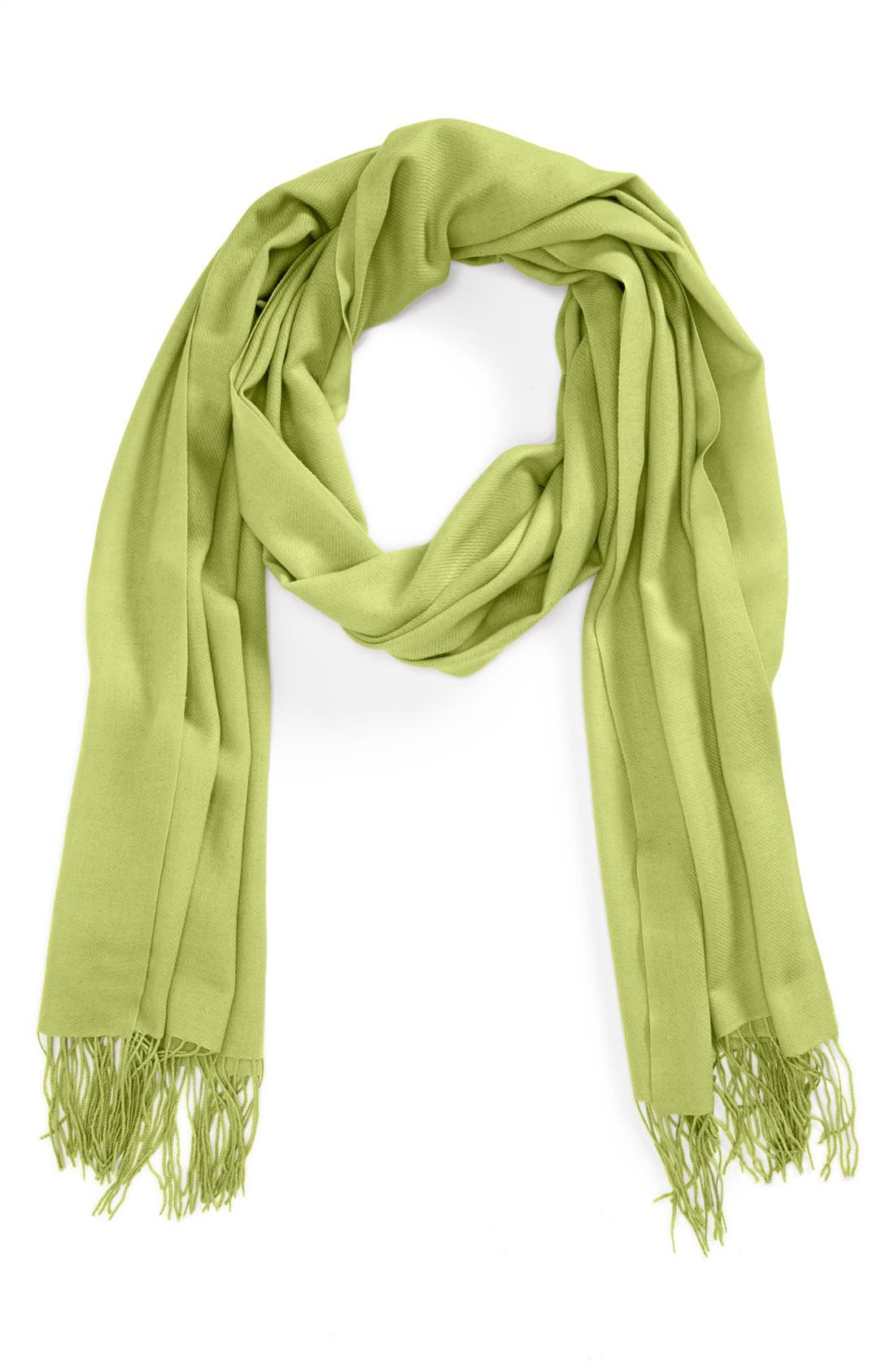 ,                             Tissue Weight Wool & Cashmere Wrap,                             Main thumbnail 69, color,                             356