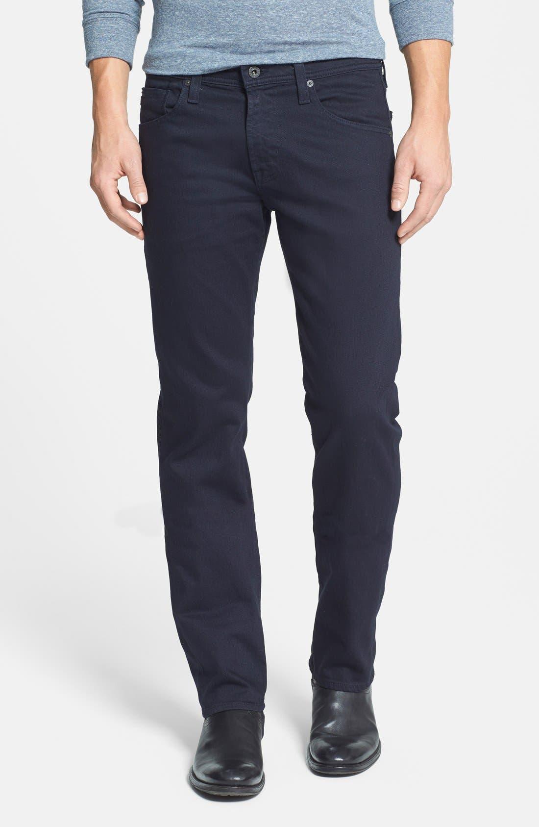 ,                             'Matchbox' Slim Fit Jeans,                             Main thumbnail 26, color,                             465