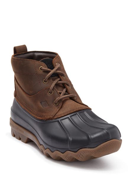 Image of Sperry Brewster Waterproof Low Duck Boot