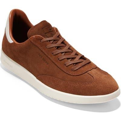 Cole Haan Grandpro Turf Sneaker, Brown
