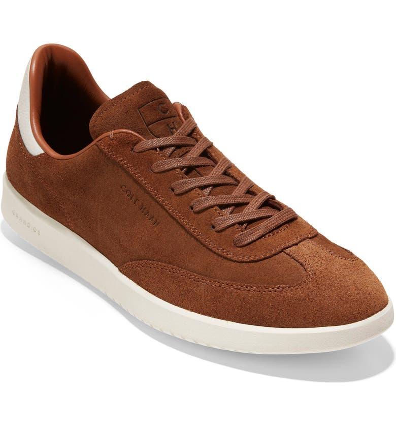 COLE HAAN GrandPro Turf Sneaker, Main, color, 200