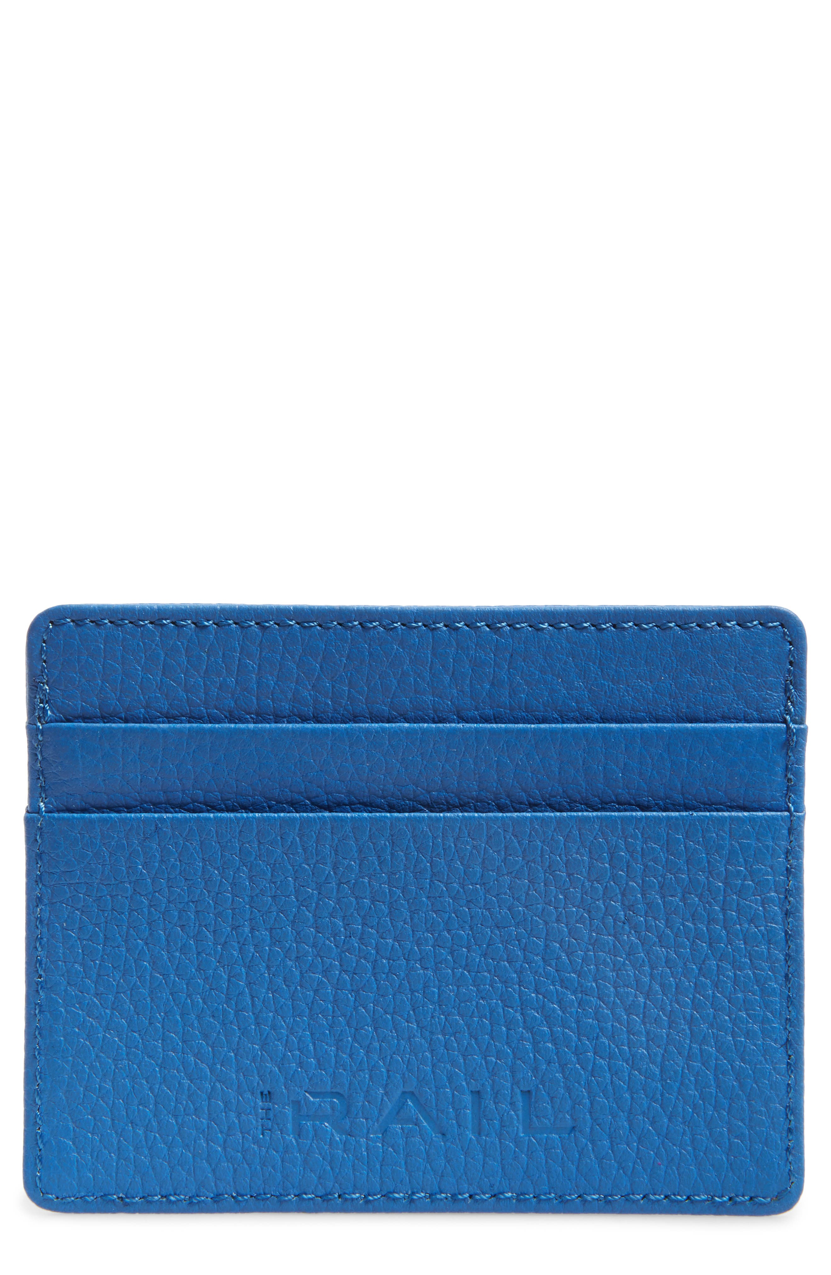 ,                             Jamie Leather Card Case,                             Main thumbnail 31, color,                             420