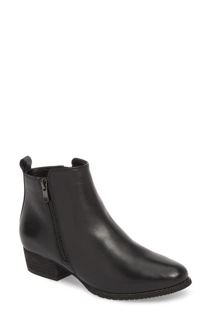 Image of Blondo Lila Waterproof Bootie
