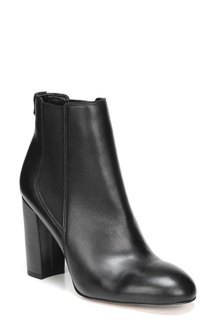 Image of Sam Edelman Case Leather Bootie