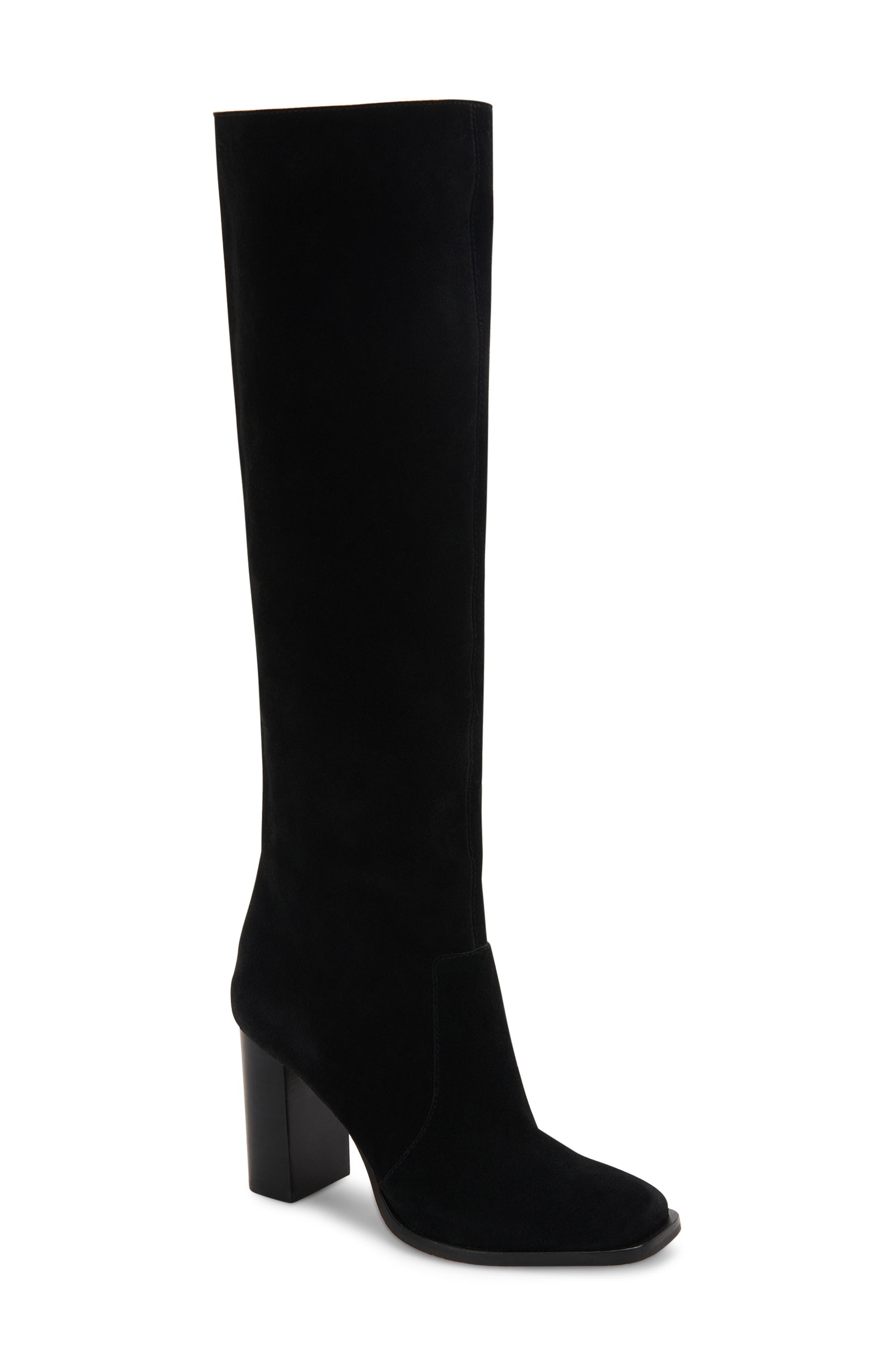 Nekita Knee High Boot