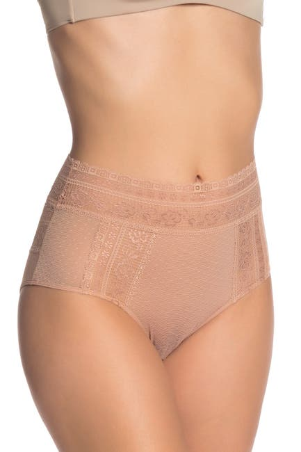 Image of Free People Get Off My Cloud High Rise Briefs