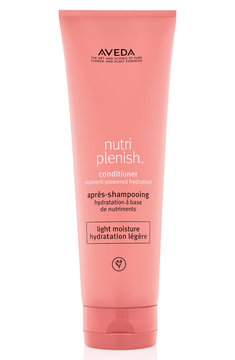 AVEDA Nutriplenish<sup>™</sup> Light Moisture Conditioner, Main, color, NO COLOR