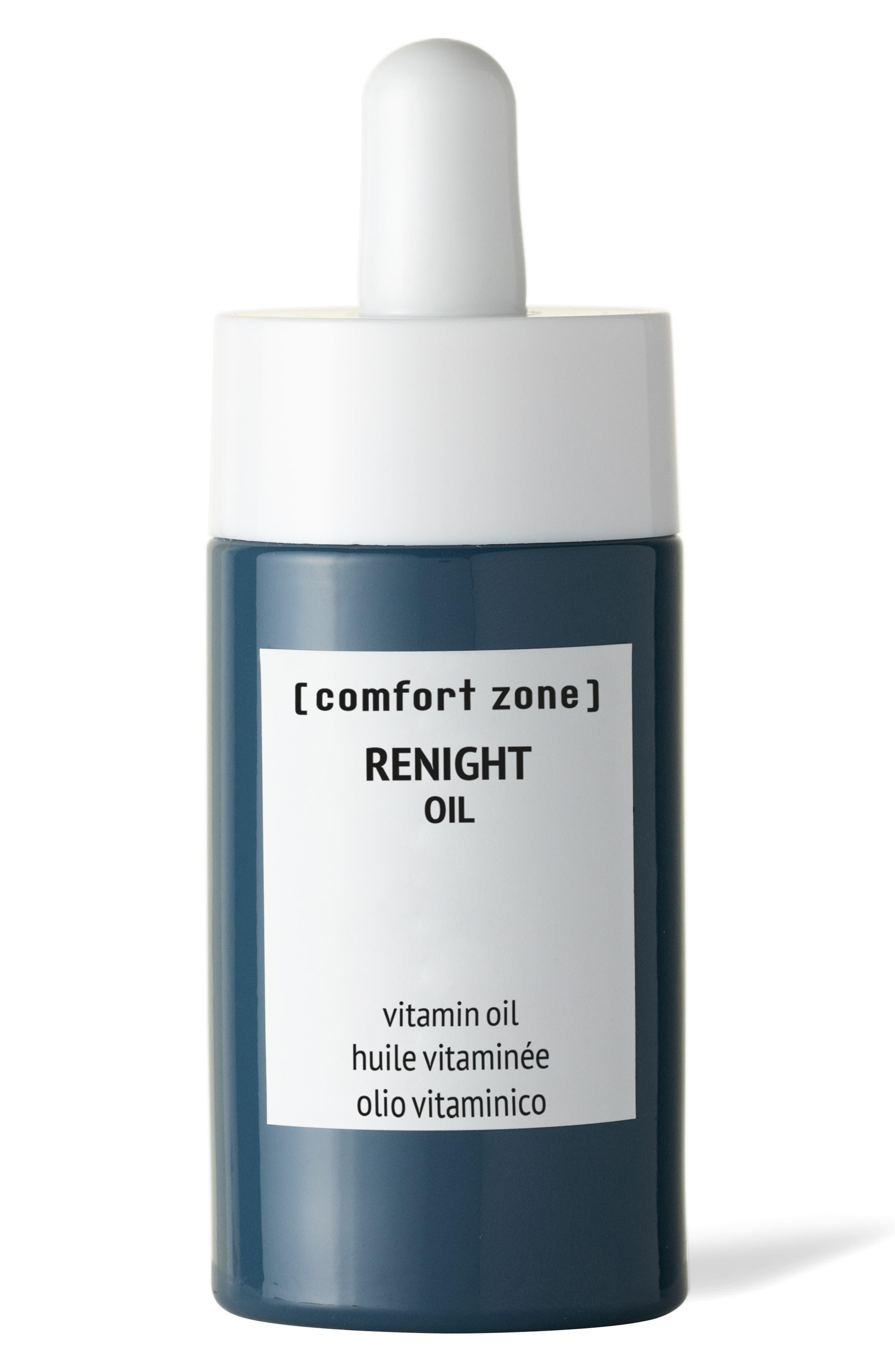 Renight Oil Nourishing Vitamin Oil