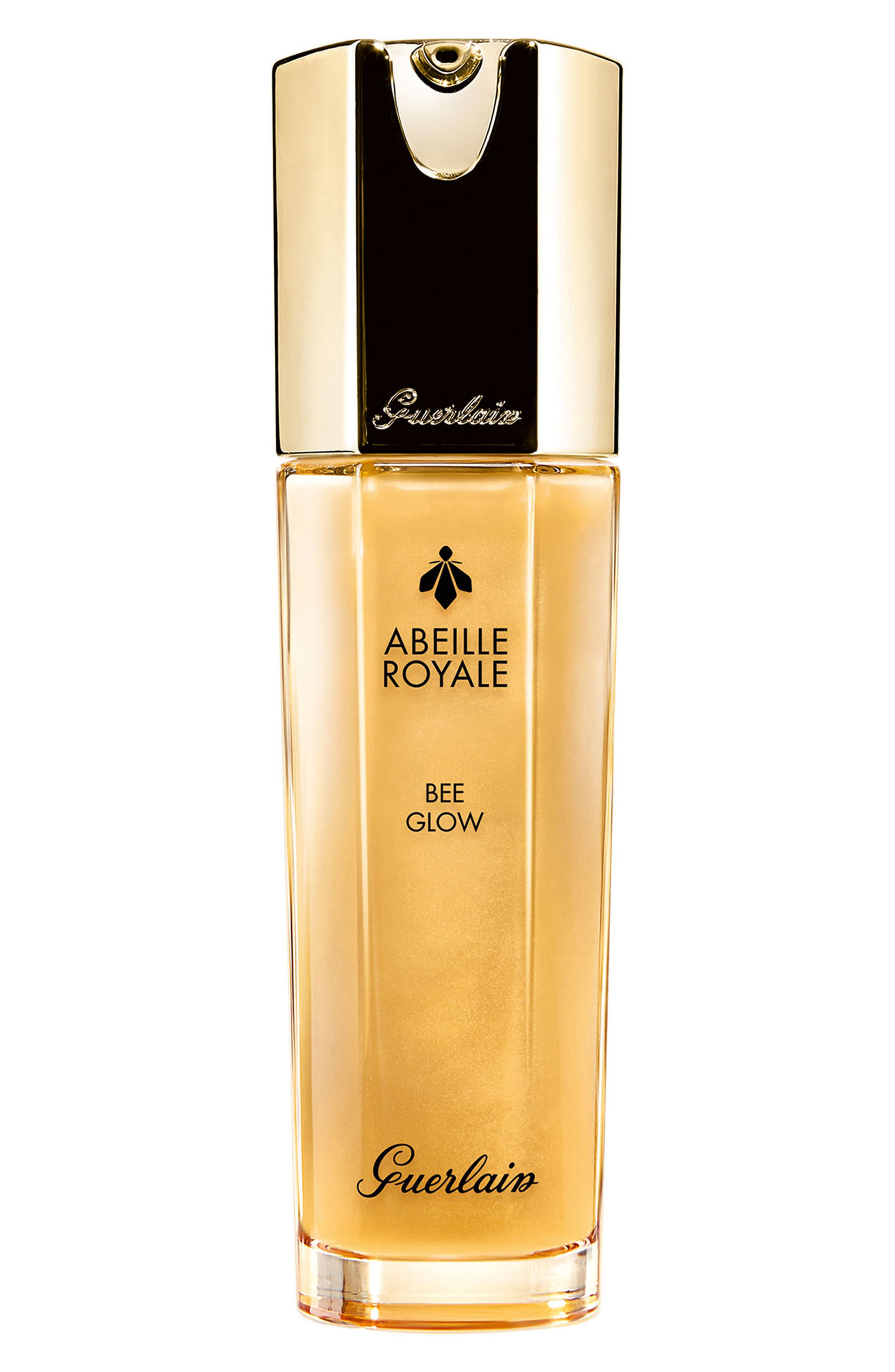 Abeille Royale Bee Glow Youth Moisturizer, Main, color, NO COLOR