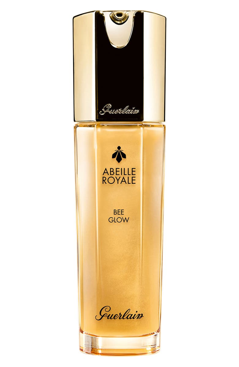 GUERLAIN Abeille Royale Bee Glow Youth Moisturizer, Main, color, NO COLOR