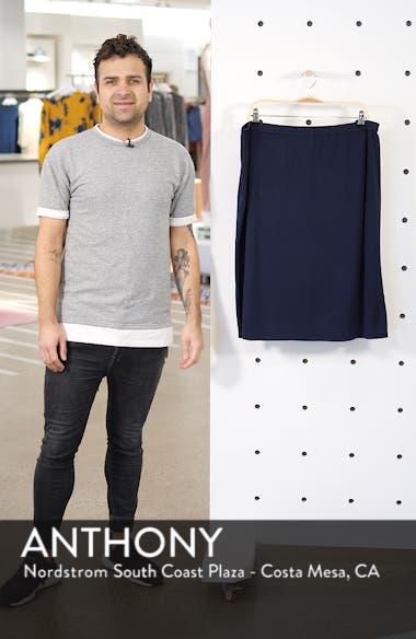 Straight Skirt, sales video thumbnail