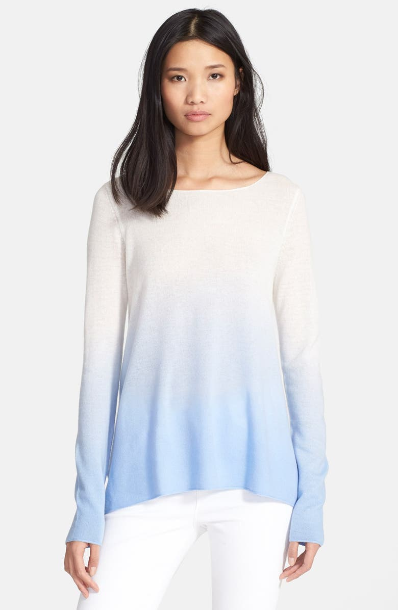 JOIE 'Jobeth' Cashmere Sweater, Main, color, 413